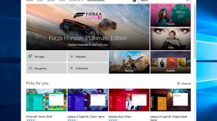 Veçoria e re e Windows 10-ës bllokon aplikacionet tradicionale Win32