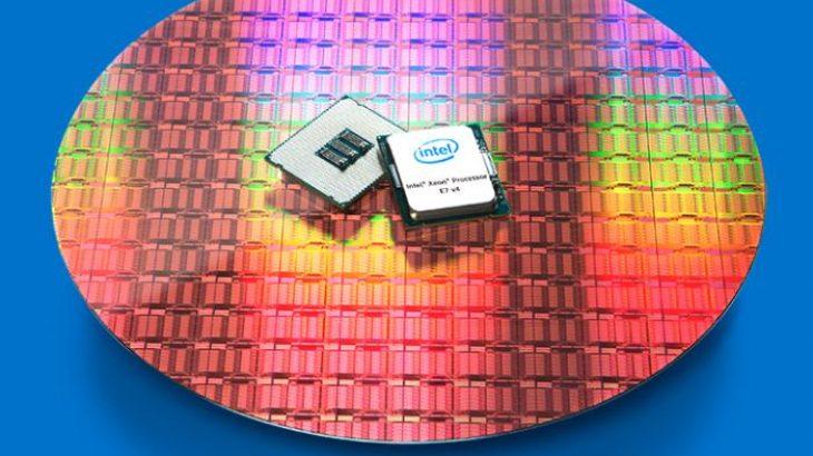 Procesori më i shtrenjë i Intel është modeli 24 bërthamësh Xeon E7-8894, kushton 8,898 dollar
