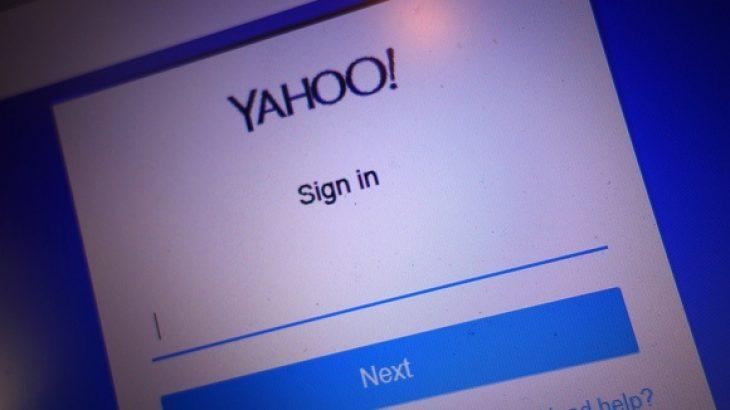 Yahoo paralajmëron përdoruesit e prekur nga dy hakimet masive