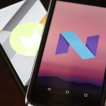 Android O po vjen në Google I/O me një qendër të re njoftimesh