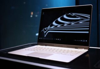 Porsche Design Book One, një laptop simpatik 2,495 dollarësh