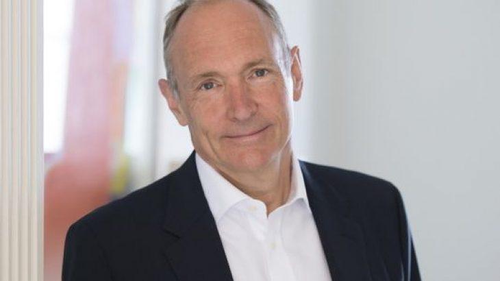 28 vite World Wide Web, Tim Berners-Lee paralajmëron rreth rrezikut që i kanoset