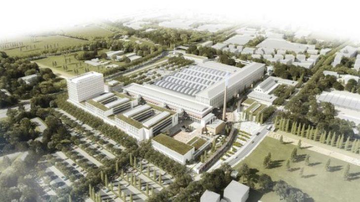 Superkompjuteri Europian i parashikimit të motit zhvendoset në Itali