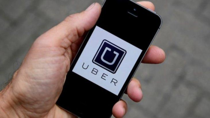 Jep dorëheqjen Presidenti i Uber Jeff Jones