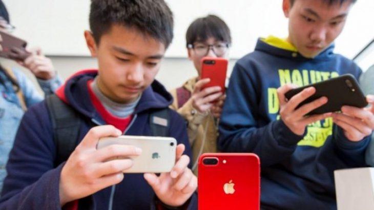 Apple fiton betejën e patentave të iPhone 6 në Kinë
