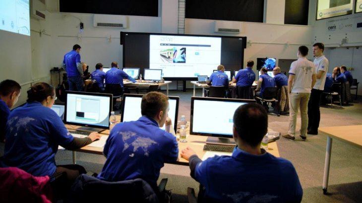 Qendra e Sigurisë Kibernetike në Çeki organizoi një garë kibernetike me partnerët Ballkanikë