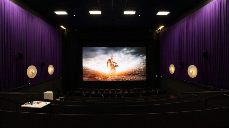 Samsung Cinema Screen, një ekran kinemash me rezolucion 4K dhe HDR