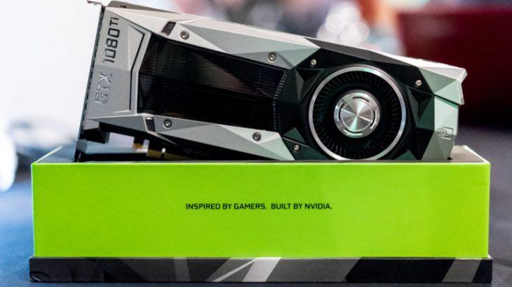 Nvidia GTX 1080 Ti më e fuqishme sesa Titan X për 699 dollar