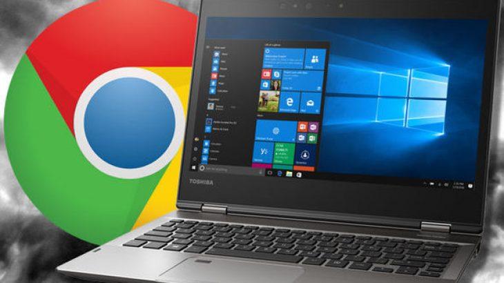Chrome rrit efikasitetin e konsumit të energjisë me versionin 57 të shfletuesit