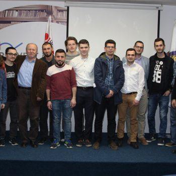 Albanian ICT Awards thirrje mendjeve kreative të FIEK, Riinvest dhe Bonevet