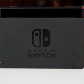 Nintendo ka shitur 34.74 milionë konsola Switch