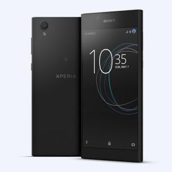 Sony prezantoi Xperia L1 me ekran 5.5 inç dhe 2GB RAM