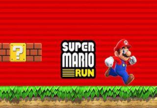 Super Mario Run mbërrin edhe në Android