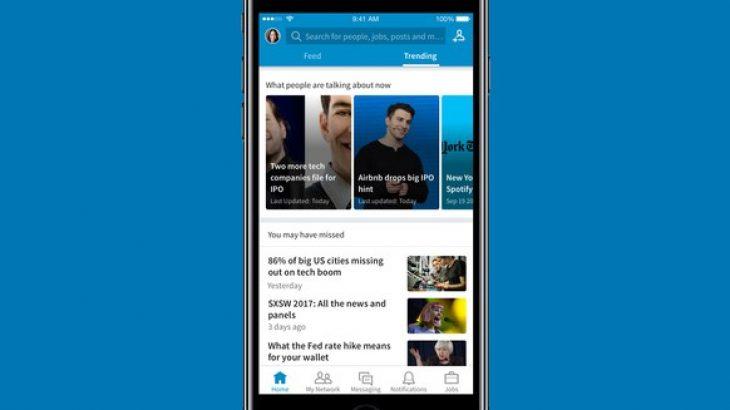 Linkedin Trending, një arsye më tepër për ta përdorur më shumë rrjetin social profesional
