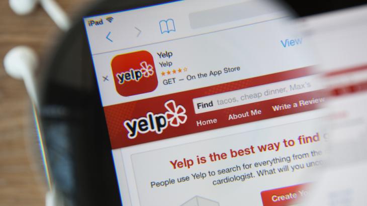 Yelp fajëson Google për dështimin e operacioneve ndërkombëtare