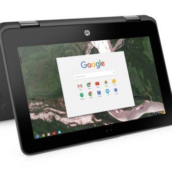 Chromebook X360 11 G1 është laptopi i parë Chrome OS i konvertueshëm