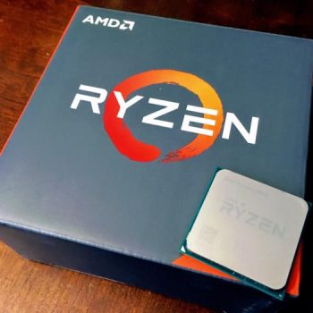 AMD publikoi çmimet e procesorëve Ryzen 5, në shitje nga 11 Prilli