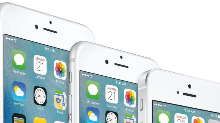 Apple merr 79.2% të fitimit të gjeneruar nga industria e telefonëve inteligjentë