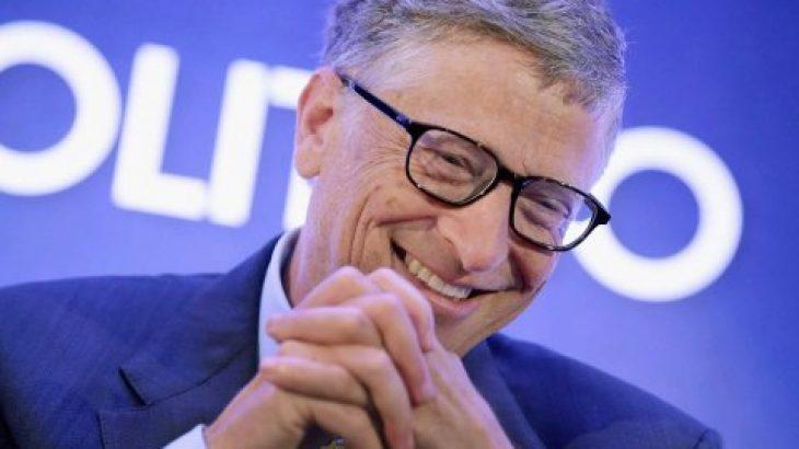 Çfarë nënkupton Bill Gates me fjalën sukses