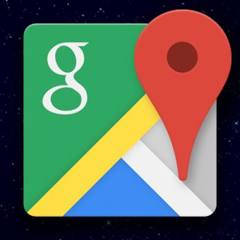 Ruani vendin e parkimit me versionin e fundit të Google Maps