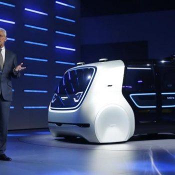 Volkswagen prezanton në Gjenevë makinën e parë plotësisht autonome