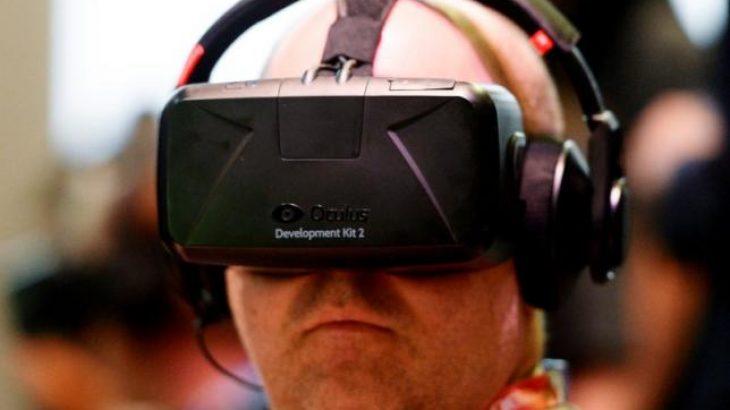 Facebook ul çmimin e Oculus Rift me 199 dollar