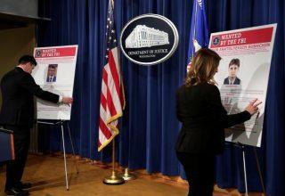SHBA akuzon inteligjencën Ruse për hakimin e Yahoo