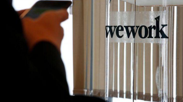 Grupi japonez SoftBank 300 milion dollar për startupin WeWork