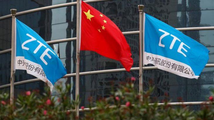 SHBA gjobit gjigandin Kinez ZTE me 900 milion dollar