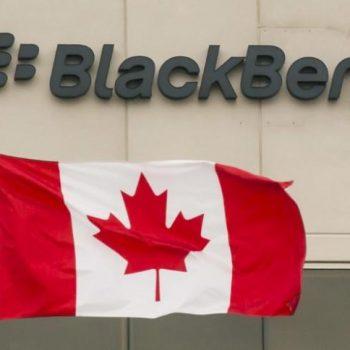 BlackBerry mund pritshmëritë në tremujorin e fundit fiskal