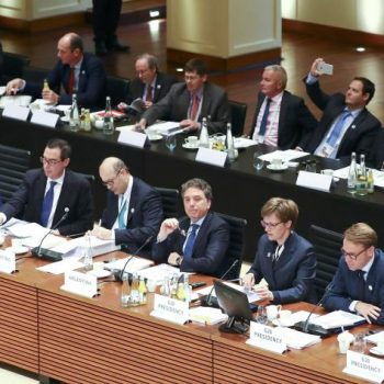 G20-ta bashkohet për të mbrojtur bankat nga sulmet kibernetike