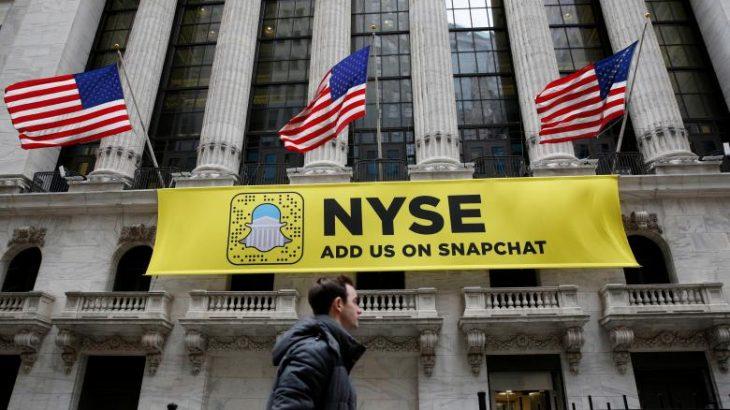 Të enjten Snapchat në bursë, kërkon të paktën 19.5 miliard dollar