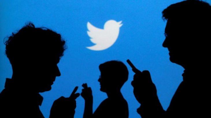 Hakohen llogari të profilit të lartë në Twitter, Turqia proteston ndaj Hollandës online