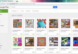132 aplikacione Android në Play Store përmbanin maluer Windows