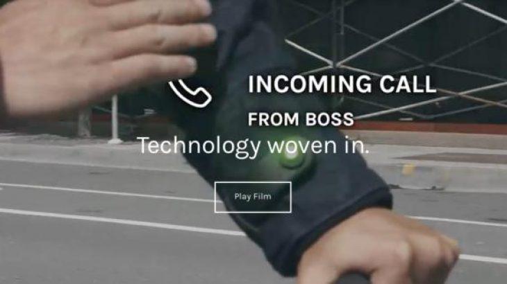 Veshja e re elektronike e Google është një xhaketë inteligjente 350 dollarëshe
