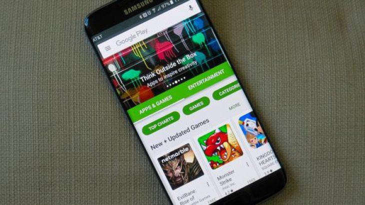 Google paraqet uljet e çmimeve të përmbajtjeve dhe aplikacioneve në Play Store
