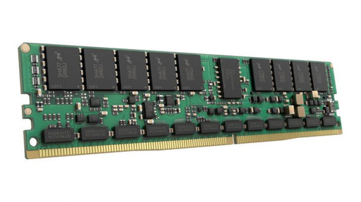 Memorja DDR5 po vjen me dyfishin e shpejtësisë dhe kapacitetit të DDR4