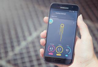 Meteor, një aplikacion ndryshe për testimin e internetit celular