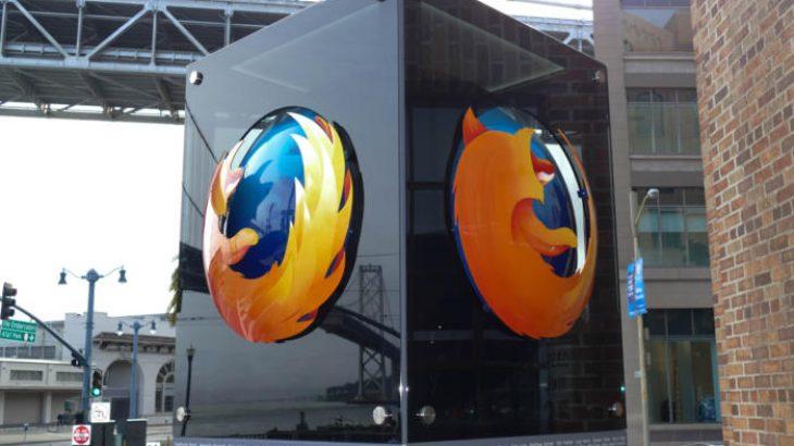 Firefox 52 sjell aplikacionet dhe lojërat moderne në shfletuesit tanë