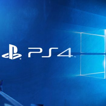 Sony: Së shpejti kompjuterat desktop do të luajnë lojëra PS4