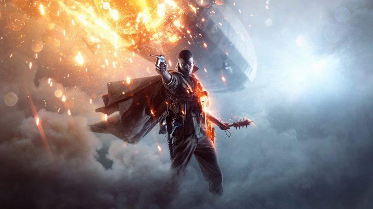 Luani pa pagesë në Battlefield 1 përgjatë fundjavës në Xbox One dhe PC