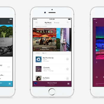 Pandora konkurron Spotify dhe Apple Music me abonimin Pandora Premium