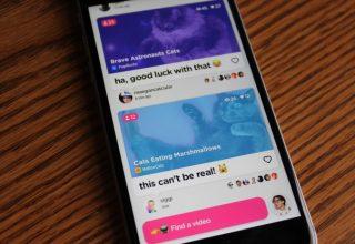 Youtube lançoi Uptime, një aplikacion social eksperimental