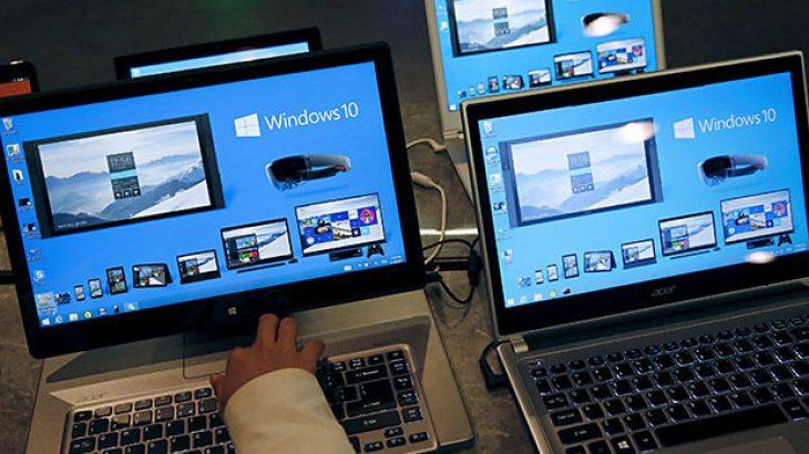 Microsoft ka zhvilluar një version të Windows 10-ës për qeverinë Kineze