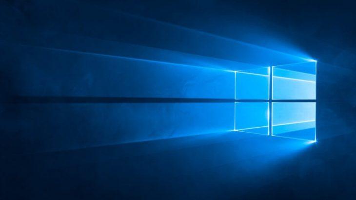 Microsoft publikoi ndërtimin e tretë eksperimental të Windows 10-ës pas asnjë veçori të re