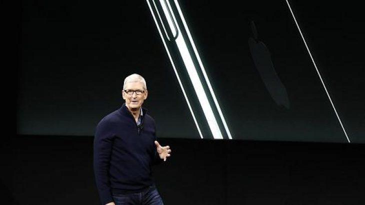 Apple ka porositur 70 milion panele OLED nga Samsung