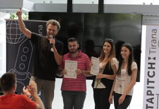 Më 9 Qershor Betapitch Tirana rikthehet në kërkim të startupeve më premtuese në Shqipëri