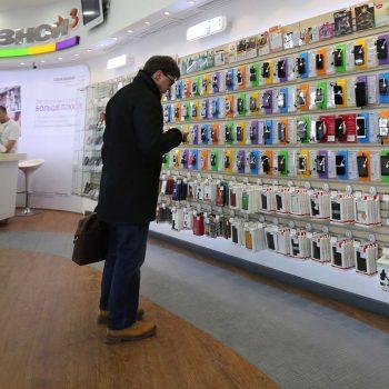 Google nënshkruan marrëveshje me autoritetet Ruse për Android-in