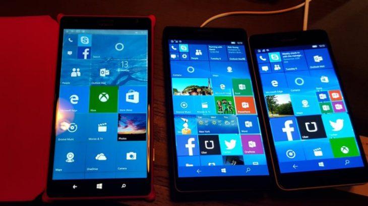 Microsoft privon 40% të telefonëve Windows nga Përditësimi i Krijuesve