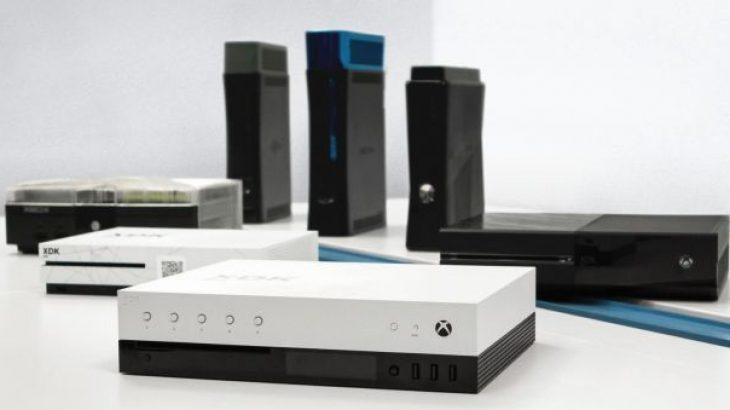 Xbox One do të përmbajë Alexan dhe asistentin e Google